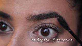 Taming Your Curly Brows   Curly Eyebrows