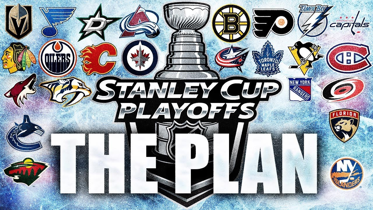 NHL schedule for 2020 Stanley Cup Qualifiers in league's Return to ...