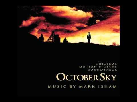 October Sky Soundtrack 21  Rocket Boys
