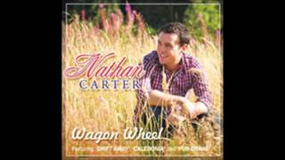 Nathan Carter Tequila Makes Her Clothes Fall Off