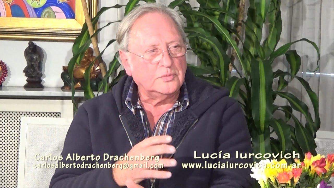 Dr Carlos Alberto Drachenberg Lo Natural