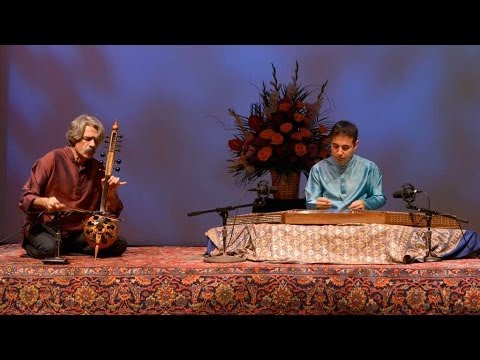 In Concert: Kayhan Kalhor and Ali Bahrami Fard