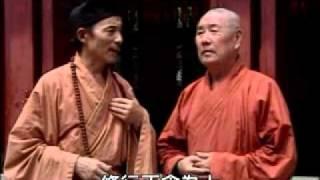 濟公遊記,游本昌居士主演1-1 降龍羅漢 慶友尊者