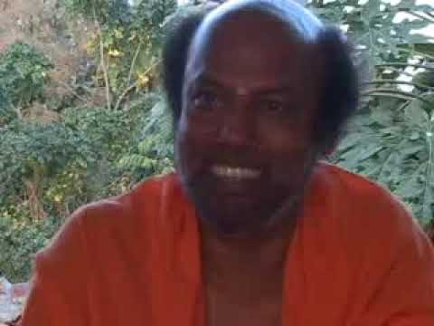 The Guru • Swami Suddhananda