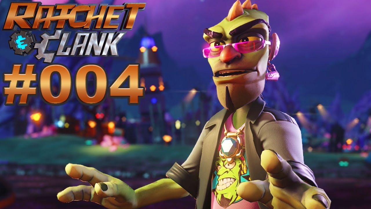 Ratchet And Clank Stream Deutsch