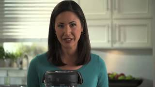 Vitamix 7500 DVD Introduction