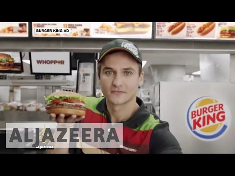 Google shuts down new Burger King ad