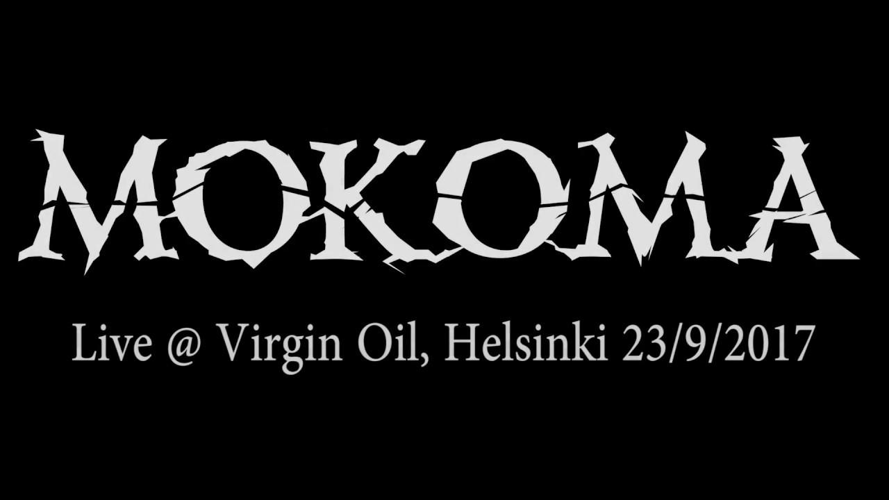 Mokoma Logo