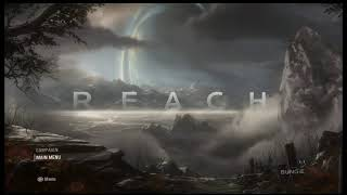 Halo: Reach | Story Campaign | Part 3 | FINALE | Live Game Playthrough