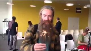 Aubrey de Grey joins the ILA campaign LightSpan