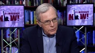 Historian Eric Foner: Trump is Logical Conclusion of What the GOP Party Has Been Doing for Decades
