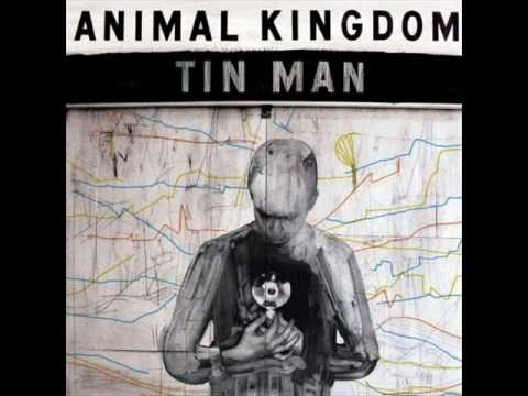 Animal Kingdom - Tin Man (With Lyrics)