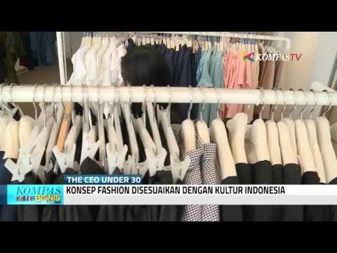 """Tips & Trik Bisnis Busana Secara """"Online"""""""