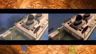 Shenmue II intro (Dreamcast /Xbox)