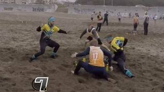 USA Spikeball Top 10 Plays - March 2016