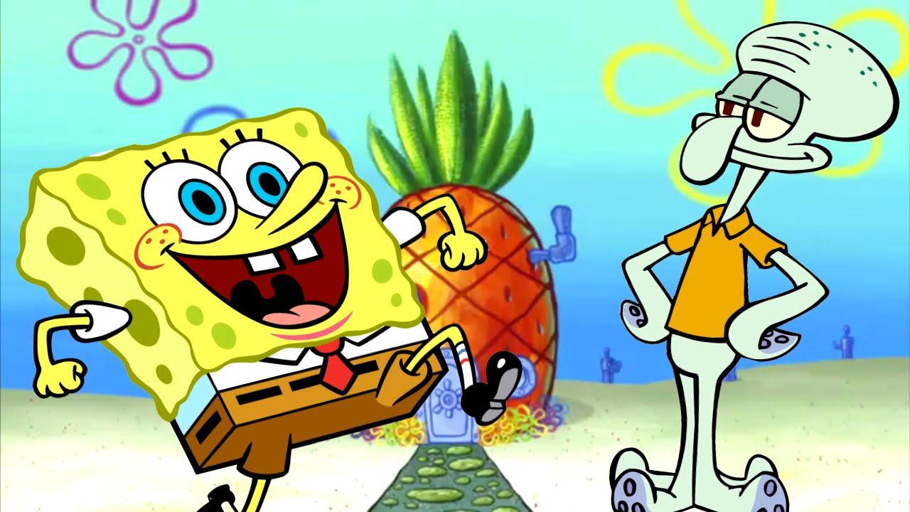 Spongebob Squarepants Porn Youtube