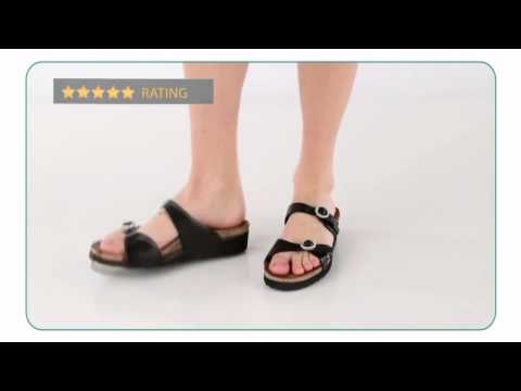 db2302647 Naot Kate - Planetshoes.com - YouTube