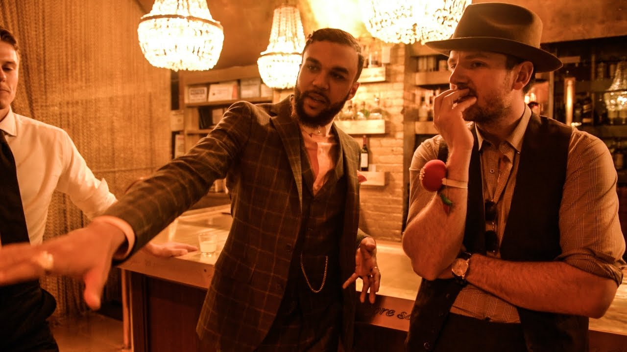 Jidenna X Articles Of Style Interview On Men S Fashion Style Youtube