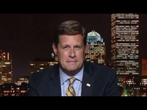 Elizabeth Warren has done nothing for Massachusetts: Geoff Diehl
