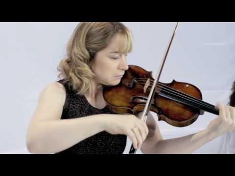 Beethoven spring sonata Favier/Daudet