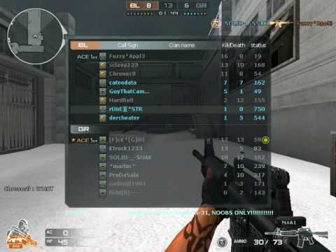 Why do I lag on Crossfire?