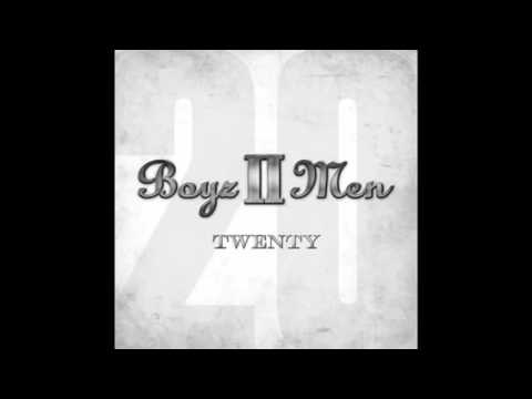 Boyz II Men - I'll Make Love to You (Twenty Version)