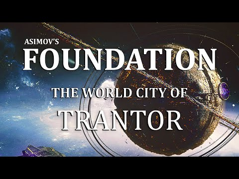 Foundation: How Trantor Collapsed the Galactic Empire