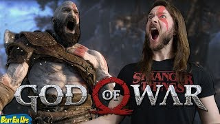 I Was WRONG About God Of War For PS4.