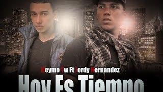 Hoy es tiempo para amar - Jordy Hernández  Heymo Tw (An Infinite)