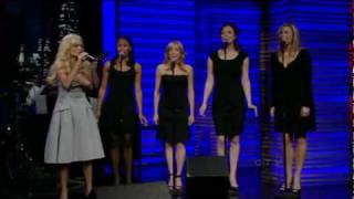Kristin Chenoweth singing I Say A Little Prayer from Promises, Prom...