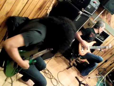 kehidupan...Laskar Band Featuring Albar+Donny Fattah...[ God Bless : Kehidupan  ]...