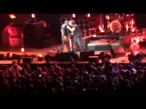 State of Love and Trust, Pearl Jam, Seattle, WA, 2013