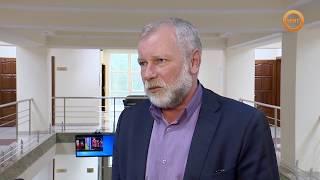 События и факты. 13 октября 2017 (МИГ ТВ, Ноябрьск)