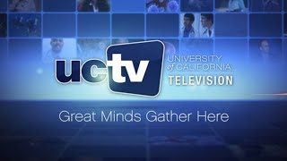 UCTV Sept. 2018 (New Venture Competition Finals; Free Speech; Royal Tenenbaums with Gwyneth Paltrow) thumbnail