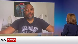 Who does John Barnes think will get to the Euro 2020 final?