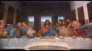 Rick Steves' European Easter: The Story through Art