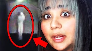 5 Ghost Videos SO SCARY You'll Need NEW PANTS