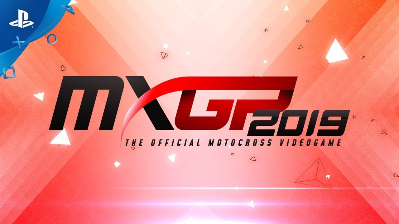 MXGP 2019 - Announcement Trailer | PS4