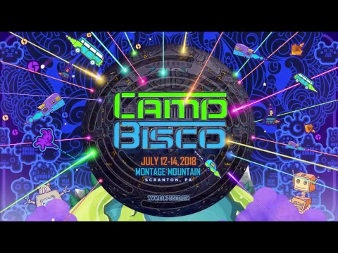 The Disco Biscuits - 03/08/2018 - The Strand, Providence, RI