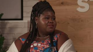 Gabourey Sidibe on Lee Daniels: