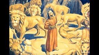 Daniel in the Lion