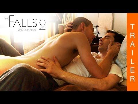 THE FALLS 2: Zeugnis der Liebe - Offizieller Trailer (HD)