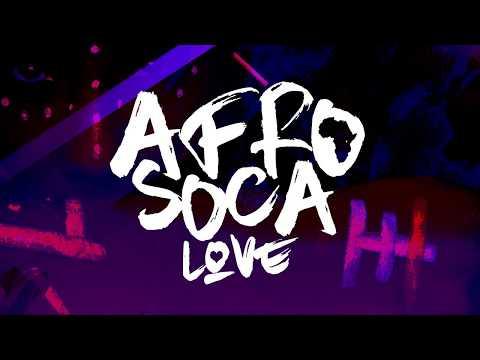 Afro Soca (Afro Soca Love #1)