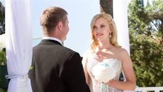 Свадьба Edd and Olga Pevzner, Лос-Анджелес