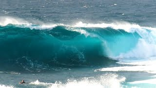 ROGUE SWELL SHOWS NO MERCY