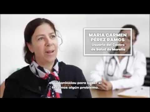 ¡Realízate la prueba! - Gobierno de Michoacán