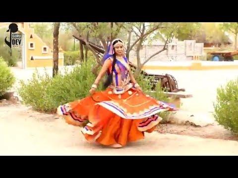 Ghagra - Rajasthani DJ Song 2018 - हर dj पर चलने वाला सांग - एक बार जरूर देखे - HD VIDEO - 4k