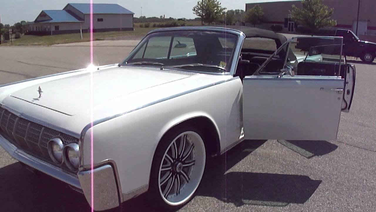 64 lincoln continental convertible suicide doors. Black Bedroom Furniture Sets. Home Design Ideas