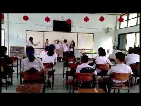 วีดีโอการสอน เรื่อง ตัวเลขภาษาจีน PLCเรื่องที่สาม