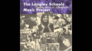 The Langley Schools Music Project - Calling Occupants of Interplanetary Craft (Official)